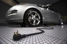Les voitures électriques décolleront...mais avec un peu d'essence | Post-Sapiens, les êtres technologiques | Scoop.it