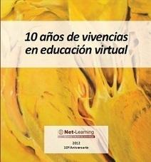 Vivencias en educación virtual: Nuevo libro digital de Netlearning | El conocimiento es Libre | Scoop.it