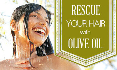 How To Repair Your Hair With Olive Oil | Fun DIY Creative Ideas and Crafts | Scoop.it