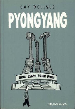 Pyongyang   Histoire des arts SFM   Scoop.it