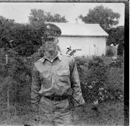 Soldiers on found film | Ca m'interpelle... | Scoop.it