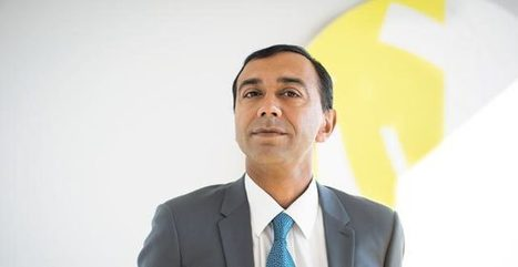 "Vivek Badrinath, AccorHotels : ""Travailler avec une start-up force à plus de simplicité"" 