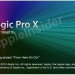 Apple is 'Hard at Work' on Next Version of Logic Pro X | Im A Music ... | Logic Pro | Scoop.it