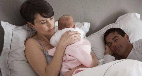 Birth of third child 'does not make parents happier' | ESRC press coverage | Scoop.it