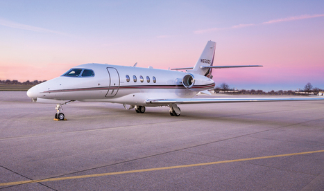 Mit NetJets von Frankfurt nach Monaco - The Frequent Traveller | Luxury Travel | Scoop.it