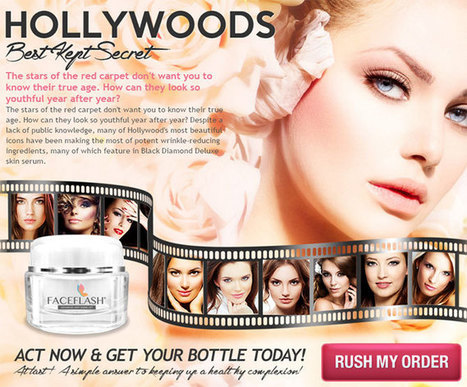 Face Flash treatment will be healty for pores and skin | Face Flash Anti Aging Cream | Scoop.it