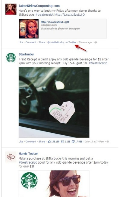 4 Ways Marketers Can Use Facebook Hashtags | B2BContentMarketingTactics.com | Scoop.it