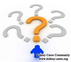 How to Lower Creatinine Level in Kidney Failure_Kidney Cares Community | chinesemedicinekidney | Scoop.it