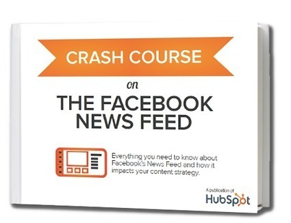 Free Crash Course on the Facebook News Feed | digital marketing strategy | Scoop.it