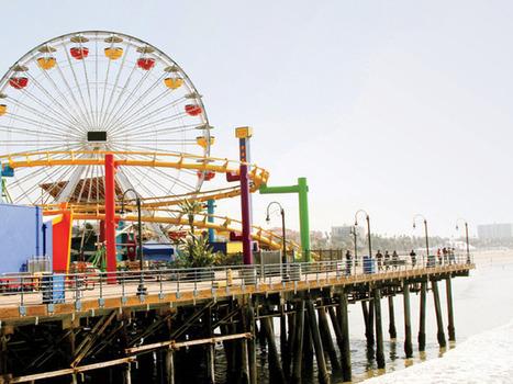 Yunnie Kim Morena's Santa Monica - Los Angeles Confidential | Asian Beautiful Girl | Scoop.it