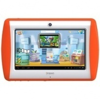 Gameloft produces six titles for children's MEEP tablet | Children's Games | Scoop.it