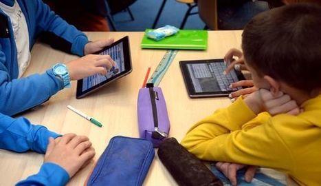 Numérique à l'école: ce qui va changer dans les programmes à la rentrée | Education et outils nomades | Scoop.it