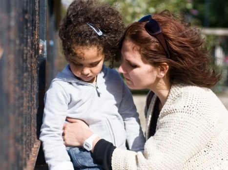 7 Lessons From the Parent of a Bullied Child | Kindergarten | Scoop.it