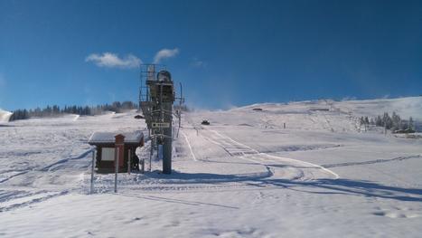 Magazine Filière Sport » La fréquentation des stations de ski orientée à la hausse | Tourisme de montagne | Scoop.it
