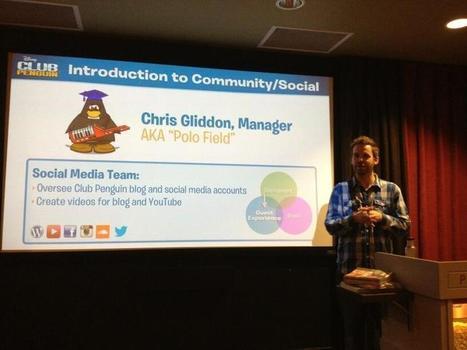 Twitter / 5minutesformom: Chris Glidden from the Social ... | Social Media Article Sharing | Scoop.it