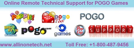 Pogo Help and Support, Online pogo support, Pogo contact | Software and Tools | Scoop.it