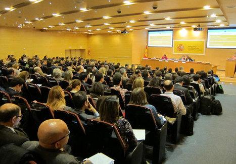Celebración de la jornada informativa Horizonte 2020 - ESEFICIENCIA | Certificación energética y Edificios eficientes | Scoop.it