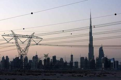 Challenges facing Dubai's Smart City project | The National | The Programmable City | Scoop.it