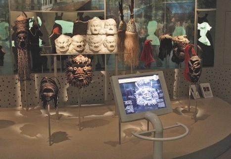La réalité augmentée au musée, une médiation en expérimentation | Agence Smith | Scoop.it