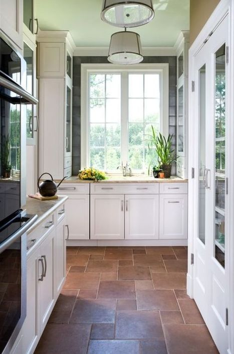 5 Kitchen Tiles, 5 Themes. | Fitted Kitchens & Bathrooms | Scoop.it