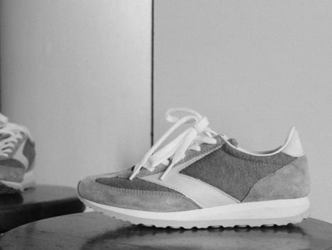 BROOKS HERITAGE | Men's Fashion | Scoop.it