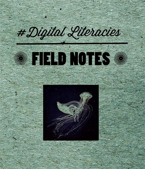 Field Notes for 21st Century Literacies | Really interesting recipes | Scoop.it
