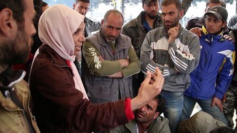 Siria - Notizie, foto, video | IWTT Italian World Touch Trades     ... Consulenze Indipendenti | Scoop.it