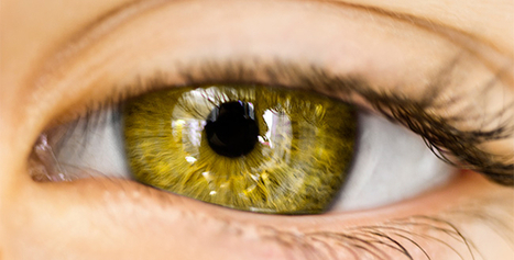 7 Things Your Eye Color Says About Your Health | Drs. McIntyre, Garza, Avila, & Jurica | Scoop.it