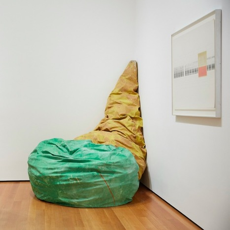 The Museum of Modern Art | 1962 - the year | Scoop.it
