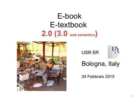 Tecnologie in classe : e-book | veille numérique et pédagogique | Scoop.it