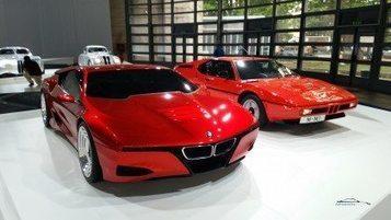 Concorso d'Eleganza Villa d'Este… Prima volta | Automotive Space | Scoop.it