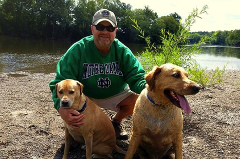 Animal Lover Loses His Life Trying To Protect A Dog He Didn't Know | Anonymiss 68 | Scoop.it