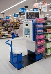 SoloHealth Stations Now in More than 2,000 Retail Pharmacy Locations | touch screen displays | Scoop.it