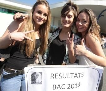 Baccalauréat : 87,68% de réussite en Franche-Comté | Belfort-Montbéliard, et plus si affinité ! | Scoop.it