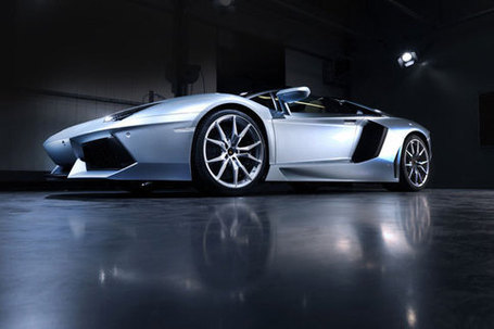 LAMBORGHINI AVENTADOR LP 700-4 ROADSTER ~ Grease n Gasoline | Cars | Motorcycles | Gadgets | Scoop.it