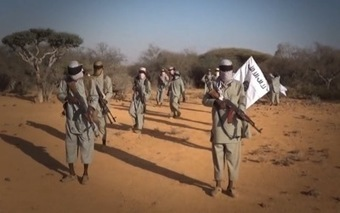 A Daesh camp in Puntland | Global politics | Scoop.it