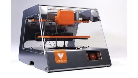 Harvard researchers unveil 3D electronics printer | Top CAD Experts updates | Scoop.it