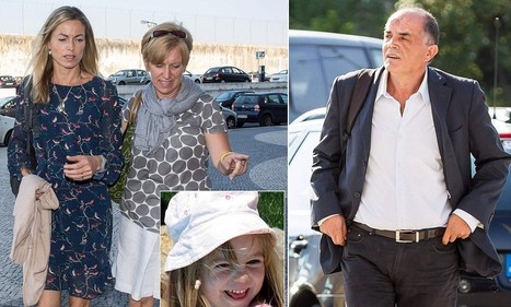 Kate McCann came close to suicide after Portuguese former police chief   News round the Globe especially unacceptable behaviour   Scoop.it