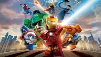 LEGO Marvel Super Heroes Vehicles Revealed - IGN | Toys | Scoop.it