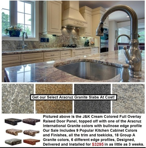 Glendale AZ Kitchen Cabinets & Granite Countertops Sale | Employer Direct Hire Employment Opportunities | Scoop.it