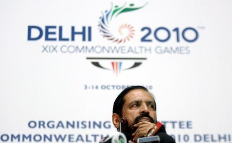 A lost reputation: India banned from Olympics over corruption | Neuroanthropology | Scoop.it