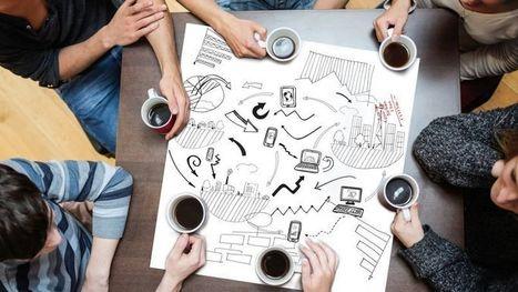 La «pause café», une valeur sûre de la vie d'entreprise | Conseil, formation, accompagnement et RH | Scoop.it
