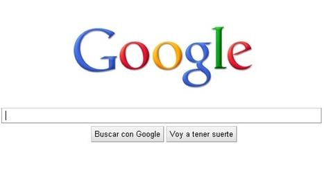 Primer Buscador: Google   Los Buscadores   Scoop.it
