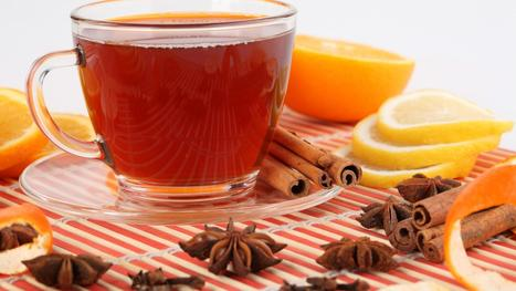 Tea Naga-A Best online tea store china | Black Tea | Scoop.it