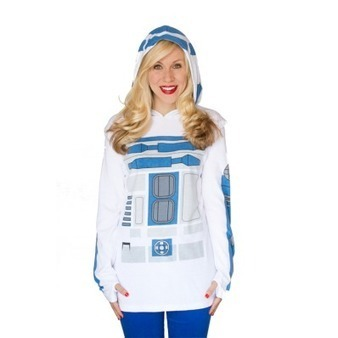 R2D2 Tunic | Vidi Fashion Factory (VIFF) | Scoop.it