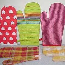 Kitchen linen set Supplier - Apron Manufacturer - Oven Gloves wholesaler - Hand towel supplier | Home Textile Manufacturer | Scoop.it