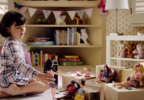 Barbie deviendrait-elle féministe ? - Elle | Histoire Géographie Sciences sociales | Scoop.it