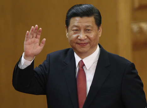China in 2013: The Confidence Game - Huffington Post | Global History and Society | Scoop.it