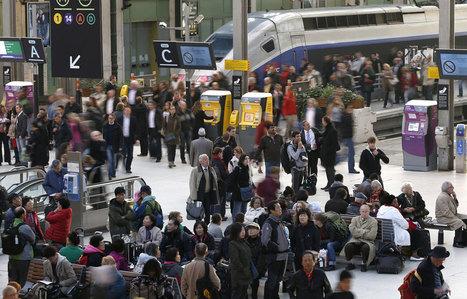 Les gares se mettent à la petite épicerie - leJDD.fr | Mission Calais - SNCF Développement - le Cal'express - | Scoop.it