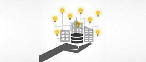 Abierto al público 6 áreas donde los datos abiertos ayudan a las ciudades a ser más inteligentes - Abierto al público | Innovación cercana | Scoop.it